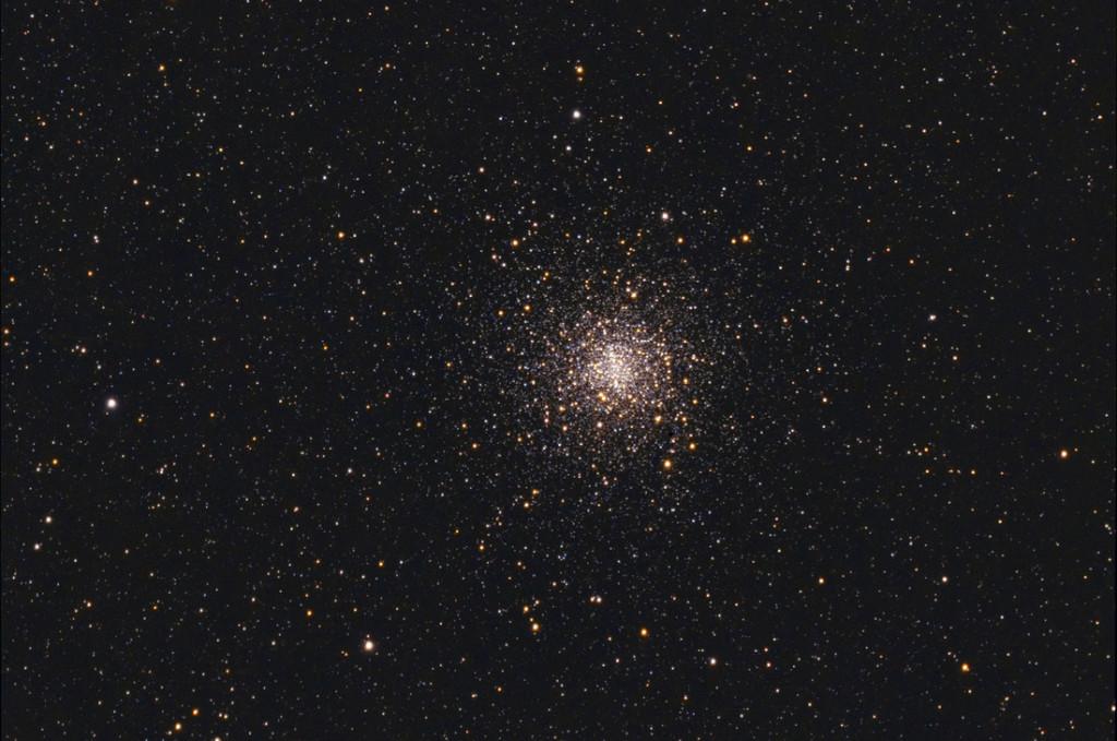 messier 4,globular cluster