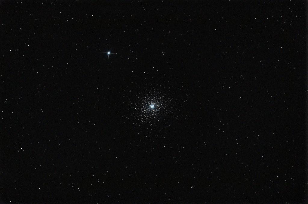 messier 5,ngc 5904,globular cluster