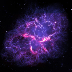 crab nebula hubble,messier 1 composite