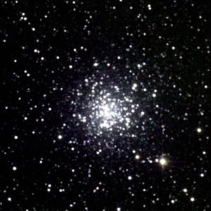 messier 9,globular cluster