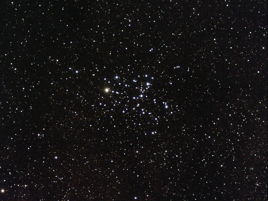 ngc 6405,butterfly cluster,open cluster