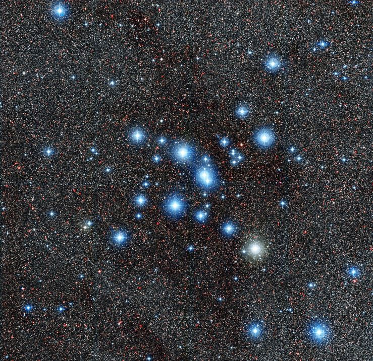 m7,ptolemy cluster,ngc 6475
