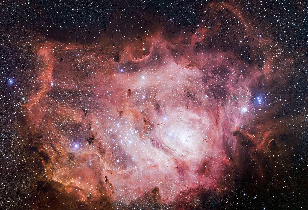 m8,lagoon nebula,ngc 6523