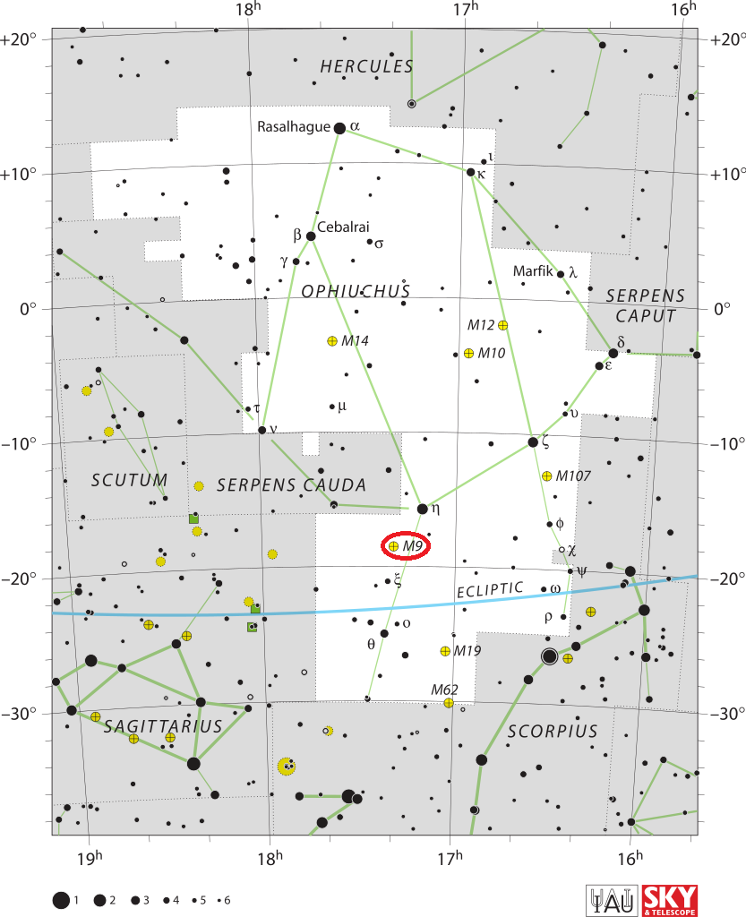 m9 location,find messier 9