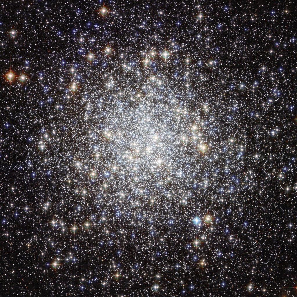 ngc 6333,globular cluster