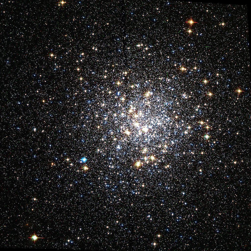 messier 9,m9,globular cluster