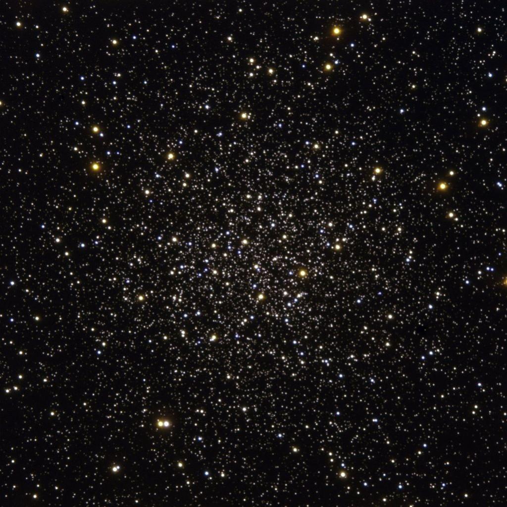 messier 12,globular cluster