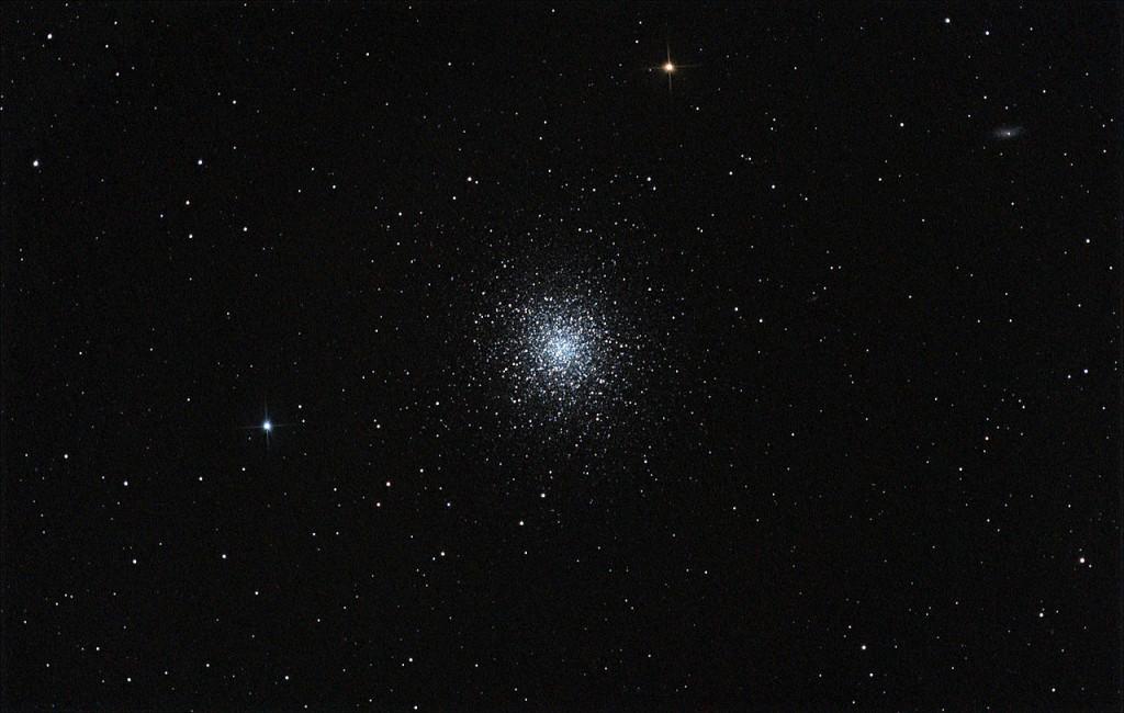 messier 13,hercules cluster