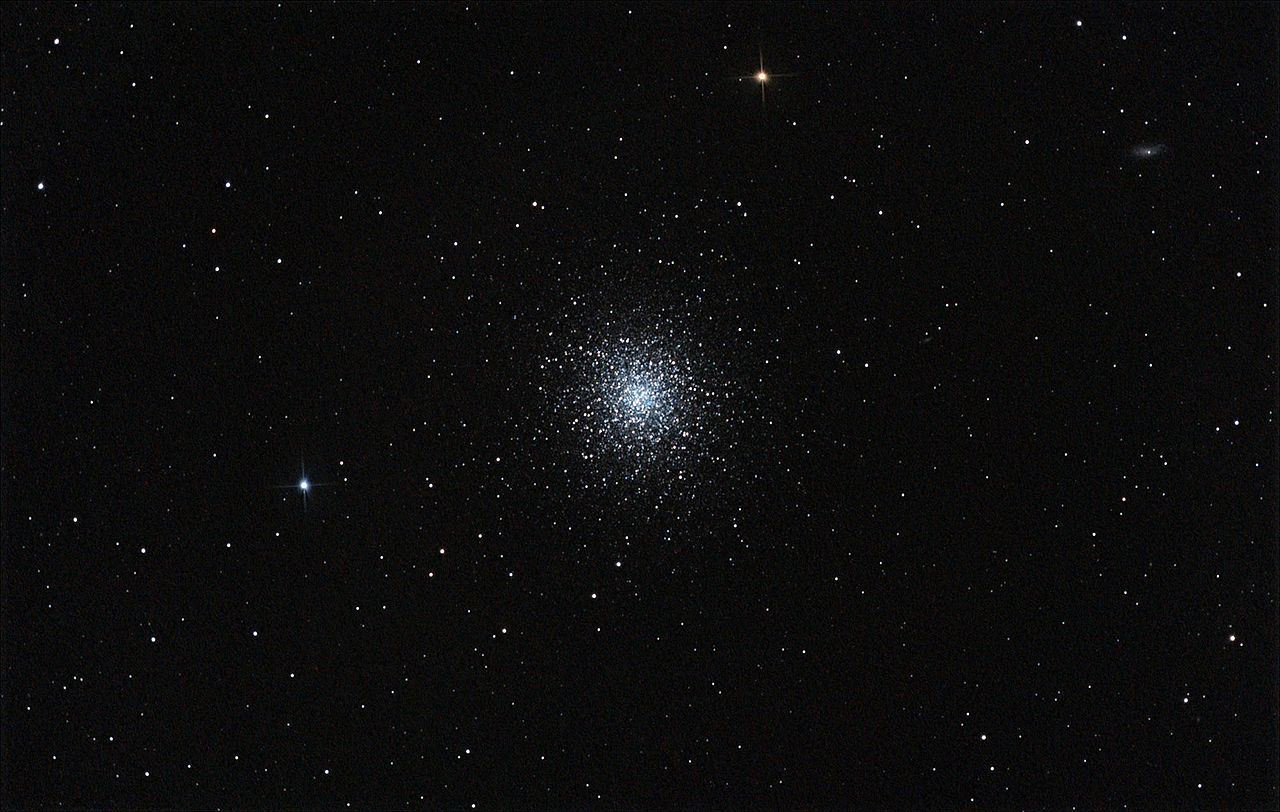starcluster m13 - photo #34
