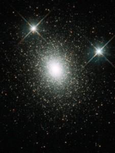 globular one,g1,andromeda cluster