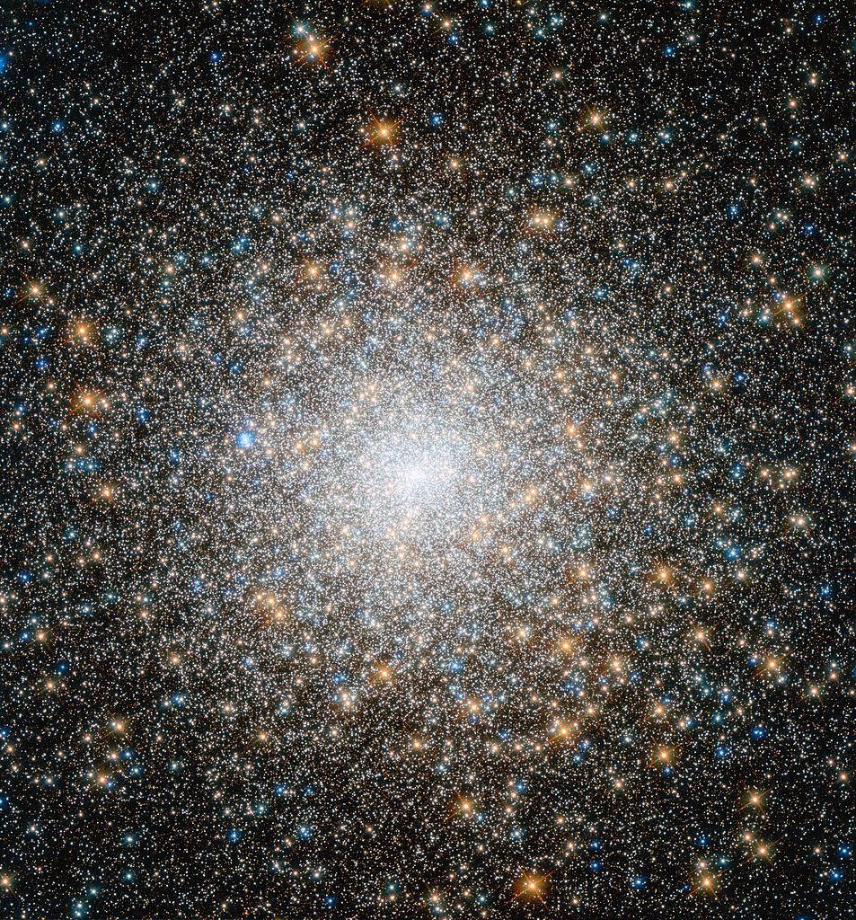 m15,great pegasus cluster,globular cluster