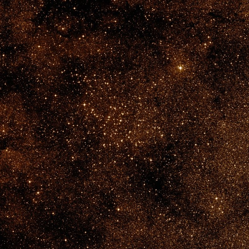 m23,open cluster,ngc 6494