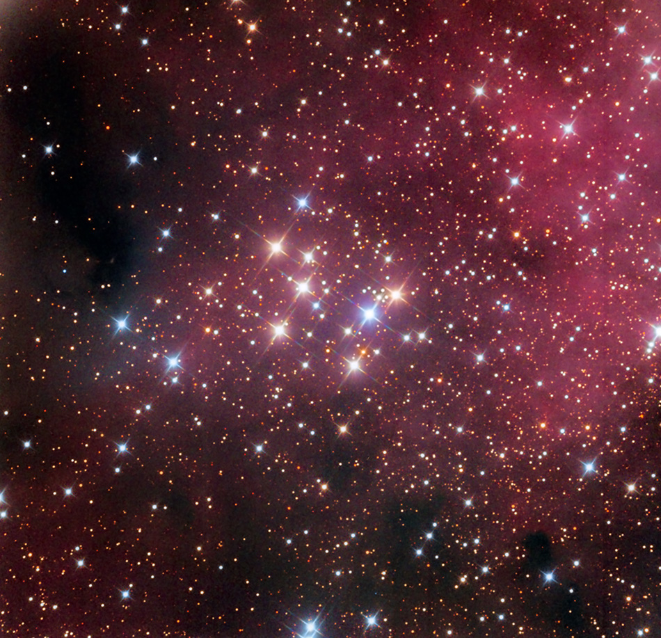 m29,open cluster,ngc 6913