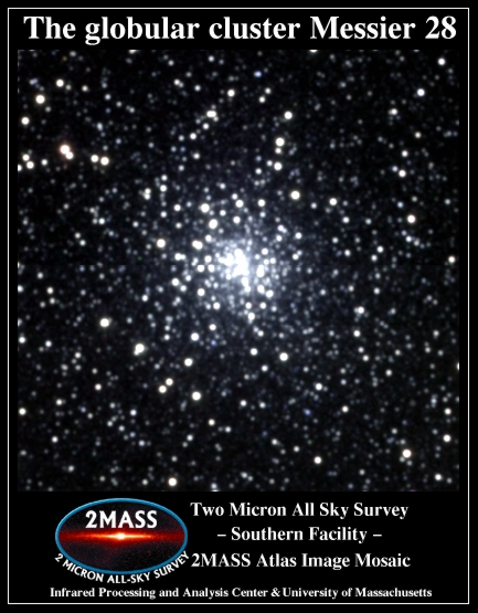 m28,globular cluster,sagittarius
