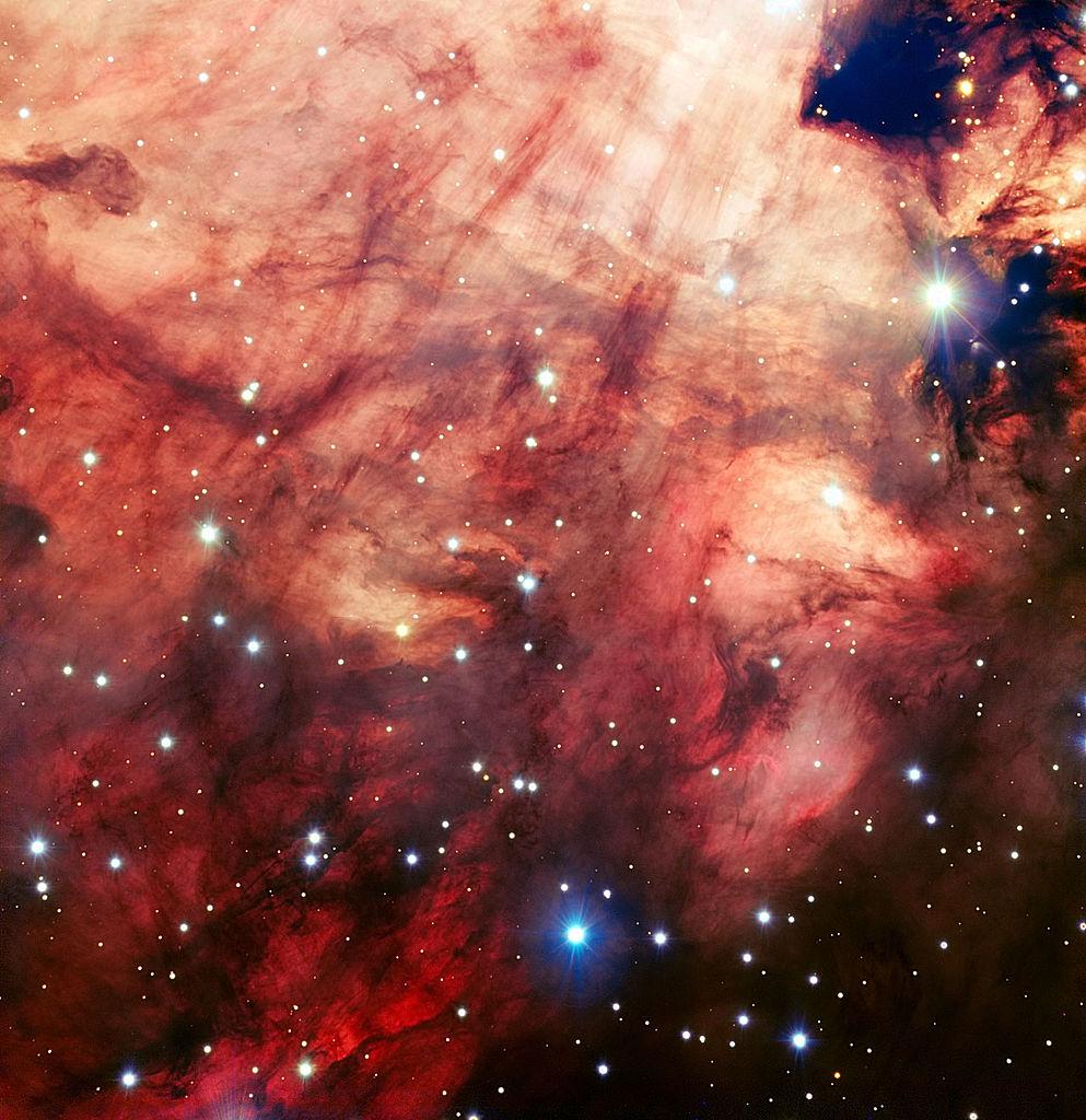 nebula m17 - photo #24