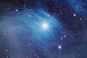 merope star,pleiades