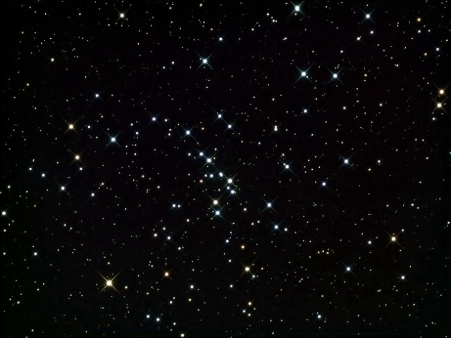m48,ngc 2548,open cluster