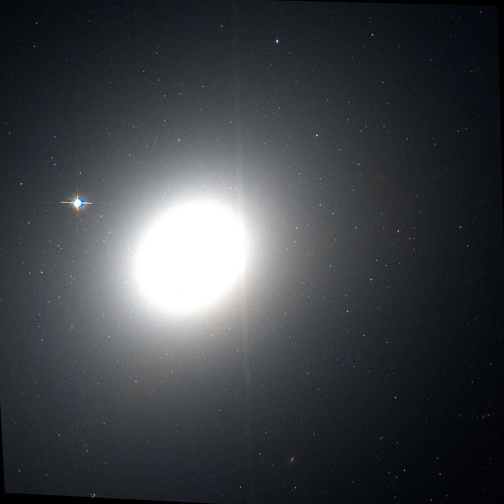 m49,giant elliptical galaxy,ngc 4472