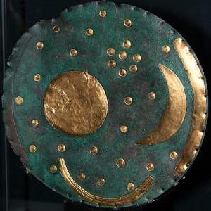 pleiades,nebra sky disk,bronze age