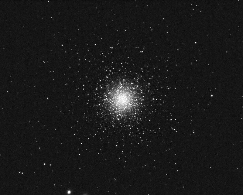 messier 53,globular cluster