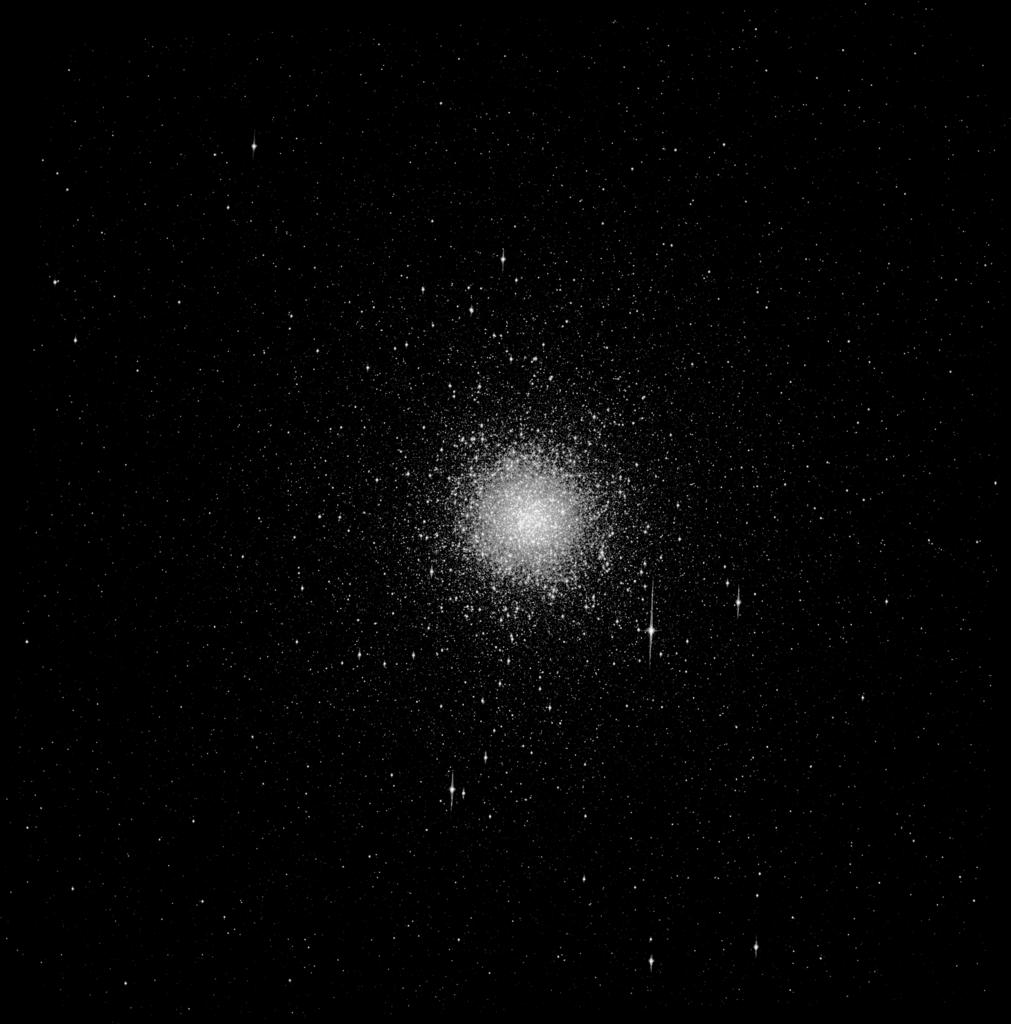 messier 54,globular cluster,extragalactic cluster