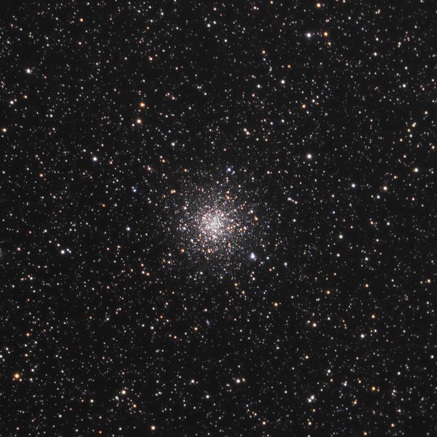 messier 56,globular cluster
