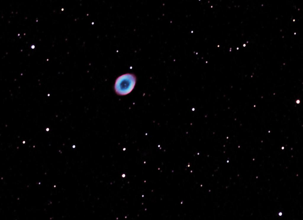 ring nebula,messier 57