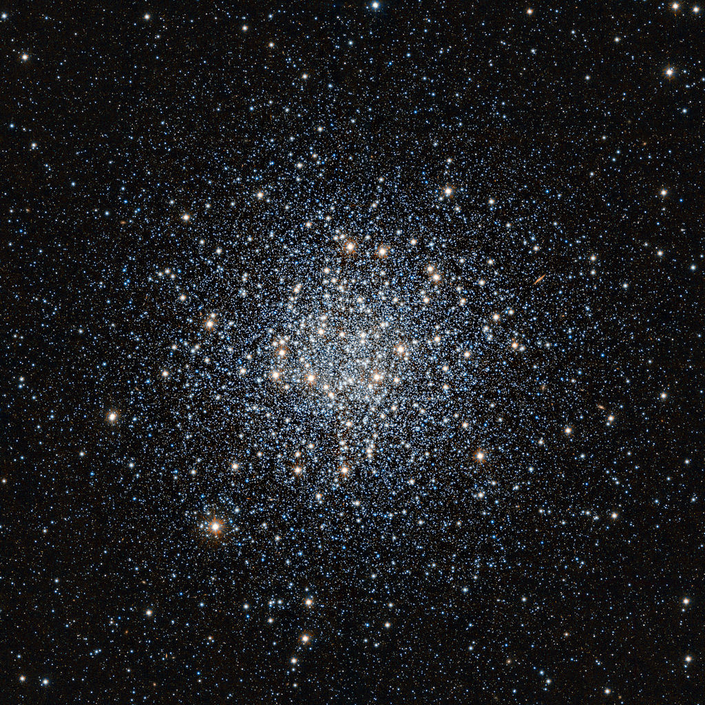 m55,summer rose star,globular cluster