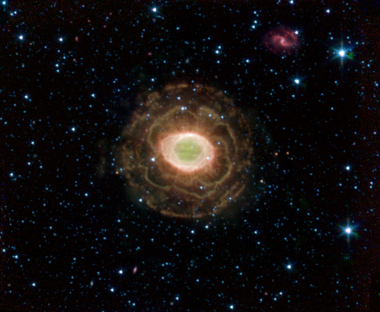 nasa ring nebula - photo #9