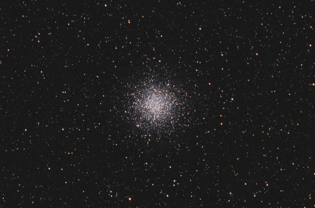 m55,globular cluster