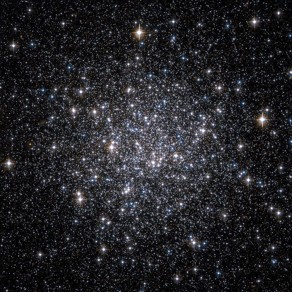 m68 globular cluster,ngc 4590
