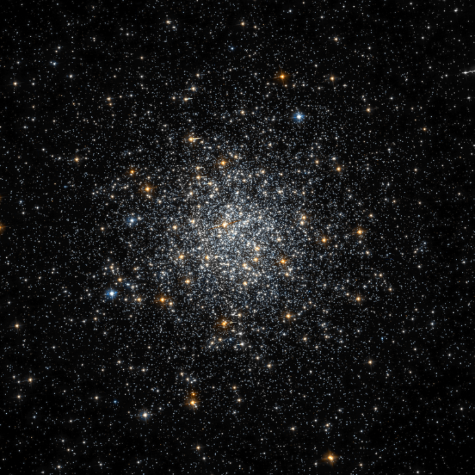 m69 globular cluster,m69 hubble