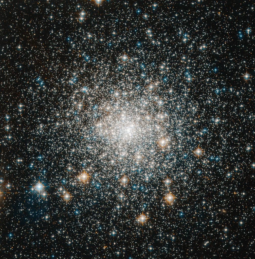 m70,globular cluster in sagittarius