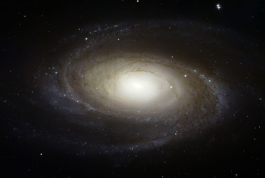 messier 81,m81 galaxy,grand design spiral galaxy