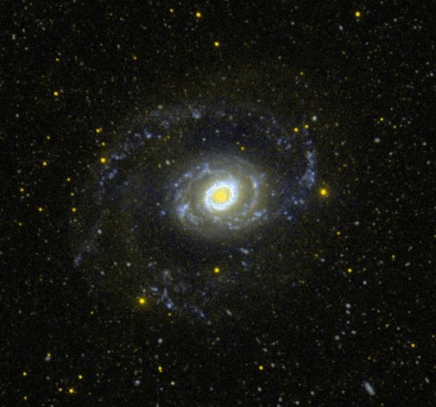 messier 94,m94 galaxy
