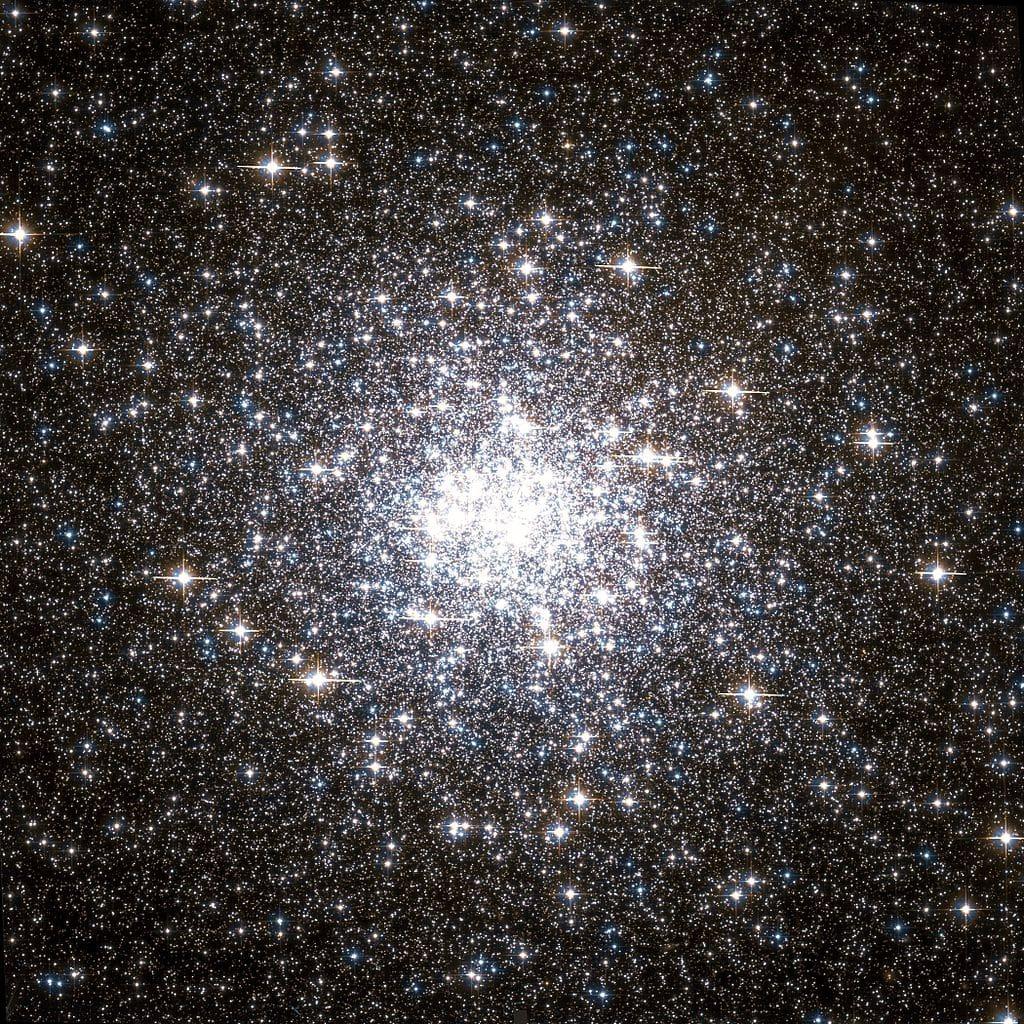 messier 92,m92,globular cluster