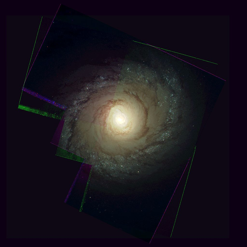 messier 94,cat's eye galaxy,croc's eye galaxy