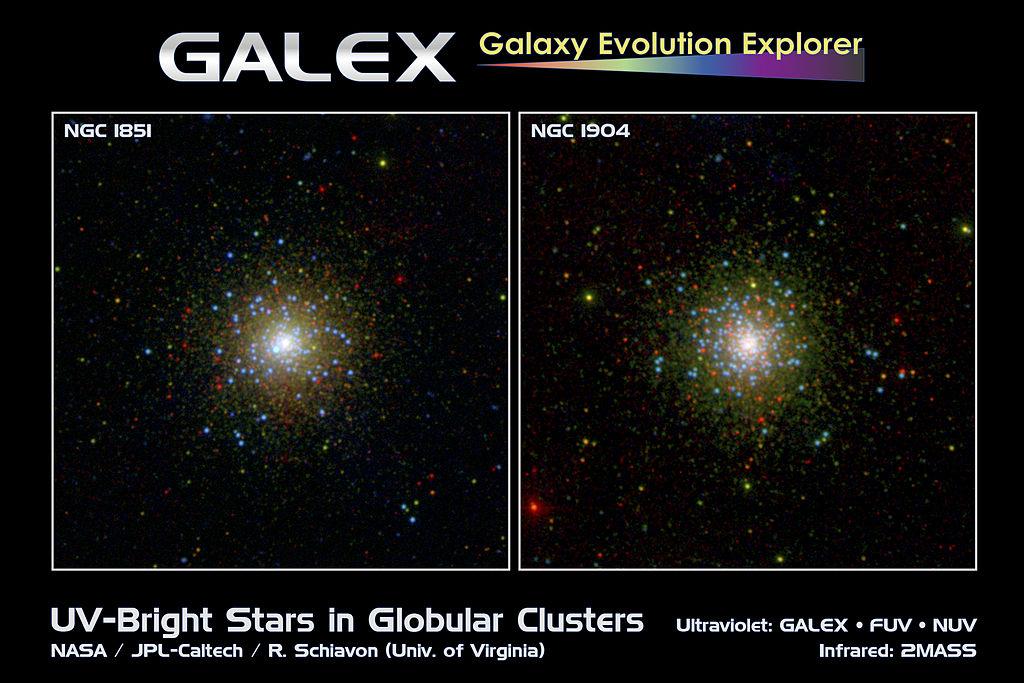 messier 79,m79,ngc 1904,ngc 1851,globular cluster