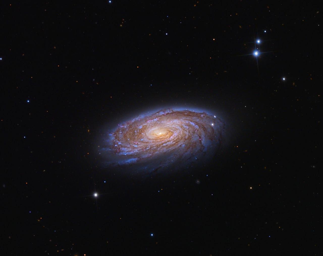 m88,m88 galaxy,ngc 4501