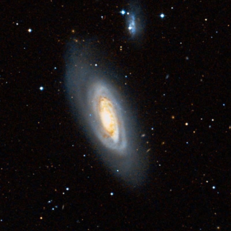 ngc 4569,m90,m90 galaxy