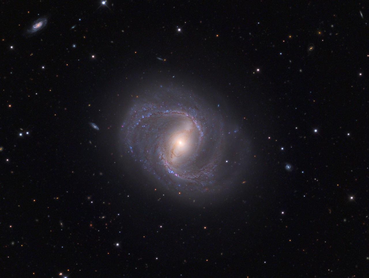 m91,m91 galaxy,ngc 4548