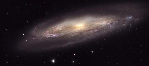 m98,ngc 4192,intermediate spiral galaxy