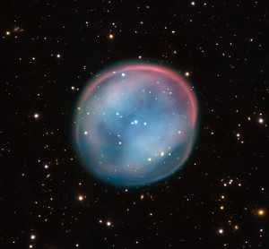 ESO 378-1,planetary nebula