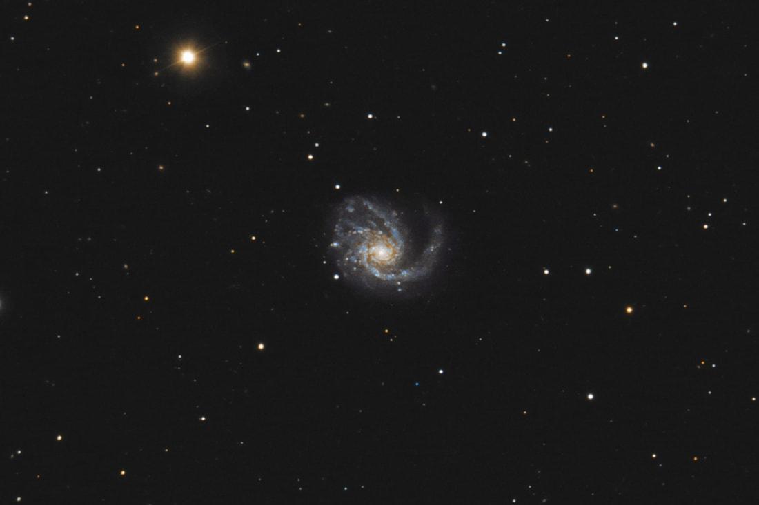 messier 99,m99,m99 galaxy