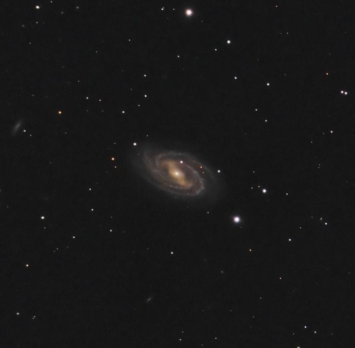messier 109,m109 galaxy
