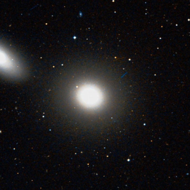 Messier Galaxies | Jay's Astronomical Sketches