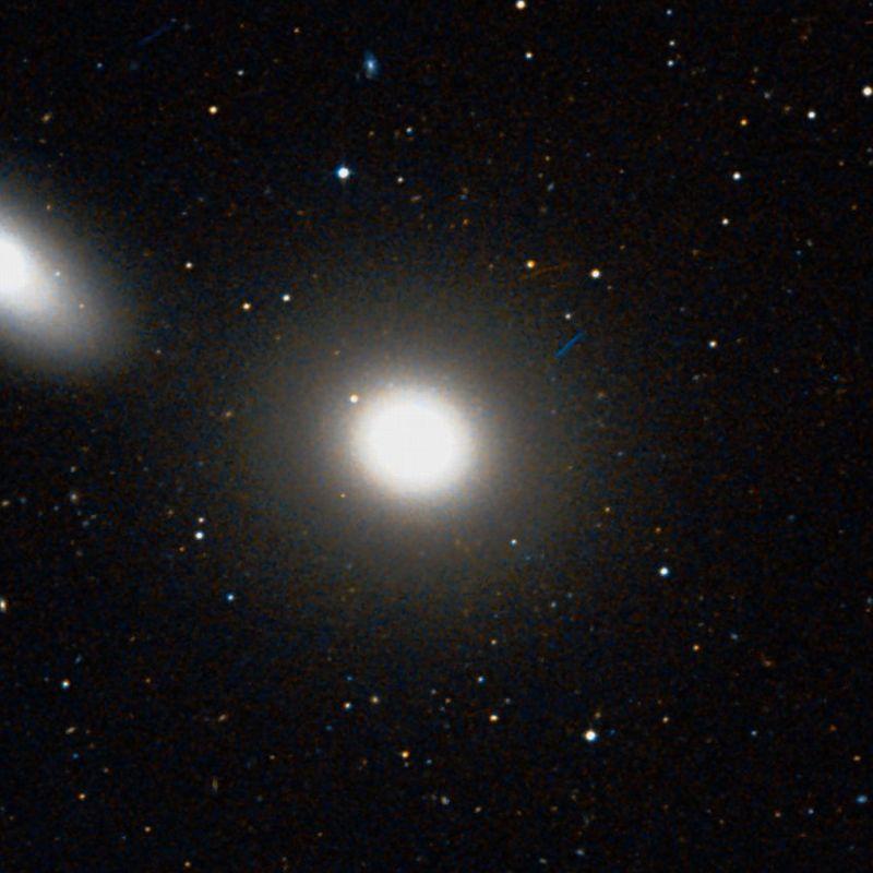 m105,m105 galaxy,ngc 3379
