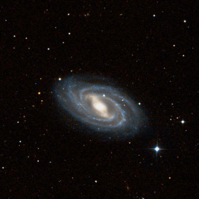 m109,m109 galaxy,ngc 3992