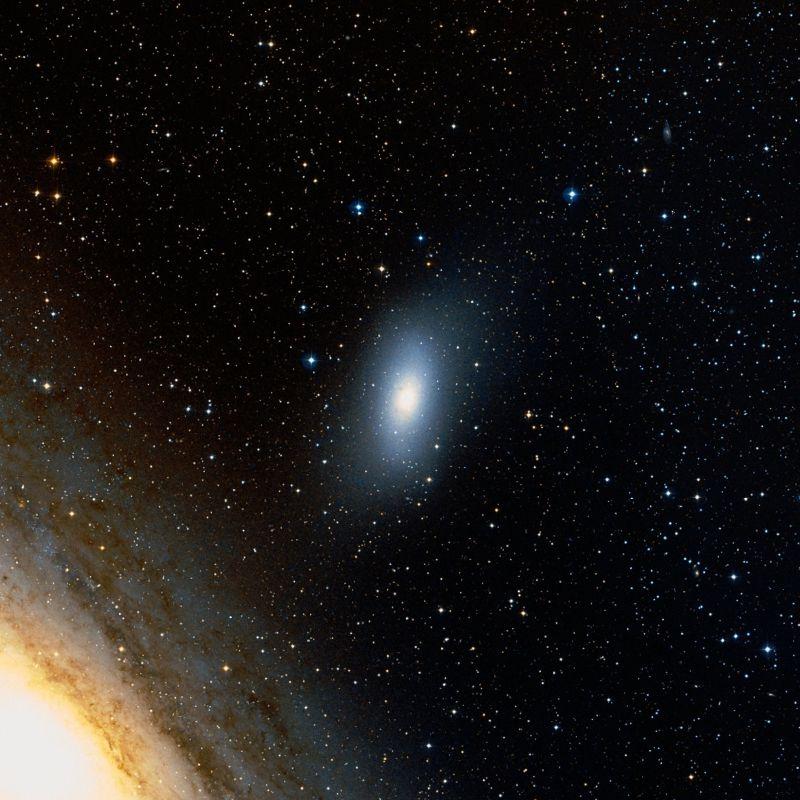 m110,m110 galaxy,ngc 205